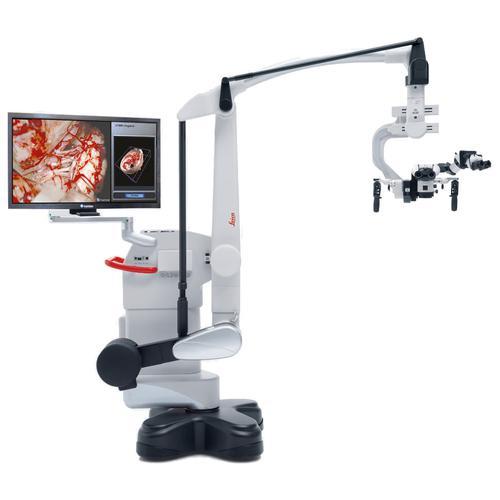 Leica Microscopy